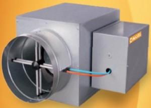 Variable Air Volume – Pressure Independent