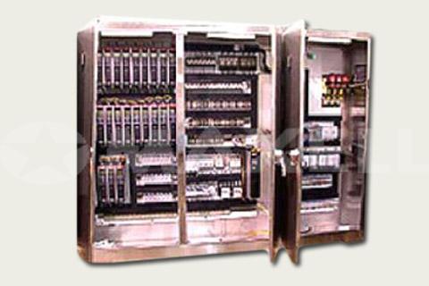 syncro-panel