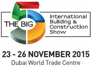 DUBAI – Maxell Industries is showing its presence in the BIG 5 show 2015!!