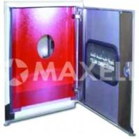 Breeching Inlet Cabinet 2-way