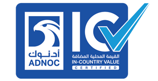 ICV Certifications