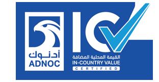 ICV Certifications